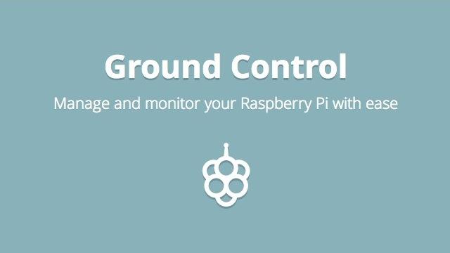 ground-controll